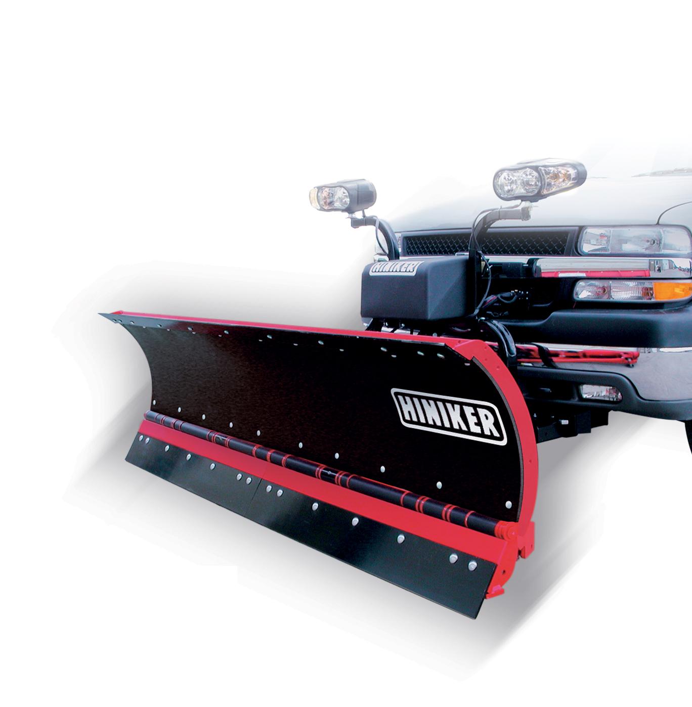 Hiniker Snow Plow Products St. Louis Philadelphia