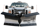 Snow Dogg Snow Plow Snow Removal Equipment